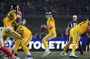 Twitter Reacts To Historic Monday Night Football Game Between Chiefs and Rams