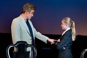 'the hard problem' theater review: tom stoppard is soft on brain science