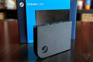 farewell to the steam link, the best wireless hdmi gadget ever made
