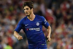 chelsea forward linked with derby county, leeds united in for birmingham city star - championship transfer news