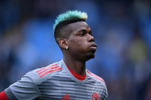 Pogba wants to leave Manchester United for Juventus, Liverpool star 'going nowhere', Arsenal want Villarreal star
