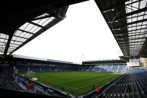 Sackings, losing streaks and taxigate - West Brom's 12 crazy months since Tony Pulis