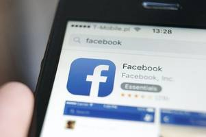 Facebook and Instagram DOWN amid worldwide outage