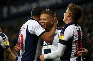 West Brom will sign Newcastle United striker Dwight Gayle on one condition - reports