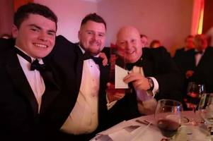 lincolnshire electrician business clinches national title at industry awards