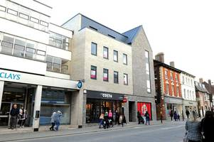 The Costa coffee building in Brentwood High Street is up for sale and you could buy it