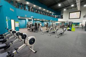 puregym is looking to open a fitness centre at park farm retail park in folkestone