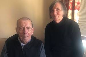 moorlands heroes: nomination for 80-year-old carer who still 'soldiers on'