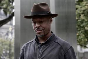 higher power: robert hood and the transformative power of techno
