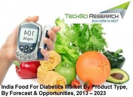baked products to lead india food for diabetics market through 2023: techsci research