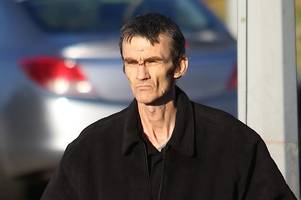 bloodthirsty blade pair tried to murder fife man in brutal sword and dagger attack