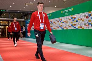 liverpool considering ben woodburn recall following disastrous sheffield united loan spell - reports