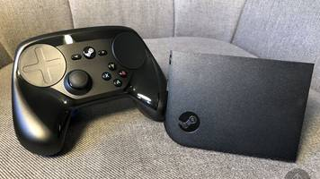 valve discontinues steam link hardware, and it's already almost gone