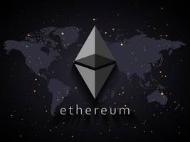 a 10% ethereum price drop is less scary than people may think