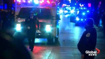 argument sparked deadly chicago hospital shooting, police say