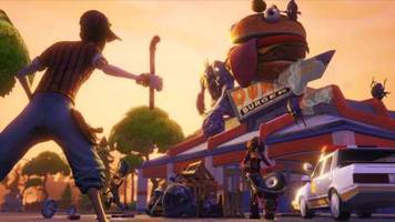 Scrubs Star On Fortnite Using His Dance — They Jacked That Sh**