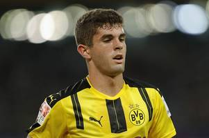 morata benched and willian sold - the three ways chelsea could look with christian pulisic