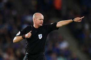 Referee announced for Manchester United vs Crystal Palace - and something has got to give