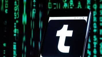 Tumblr removed from Apple app store over abuse images