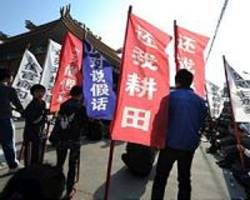 Top Chinese university warns students to avoid activism