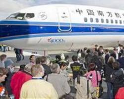 china southern airline to exit skyteam alliance