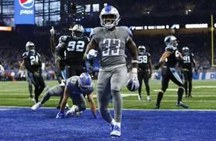 johnson's injury a concern for lions after win over panthers