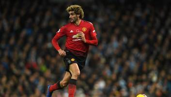 Combative Man Utd Midfielder Insists Man City Are Not 'That Far' Ahead of Rivals