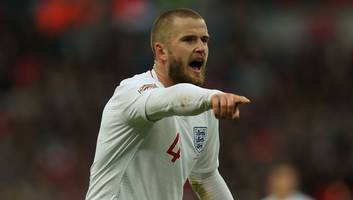 Eric Dier Excited to Return 'Home' After England Qualify for Nations League Finals