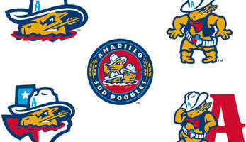 padres double a affiliate amarillo 'sod poodles' sparks trademark controversy in community