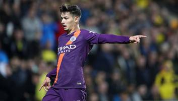 real madrid look to snap up manchester city youngster brahim diaz on free deal next summer
