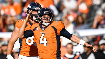 Steelers vs. Broncos Betting Preview: Denver Has Value as Home Underdog