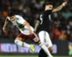 mexico players antsy for new manager to be named