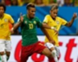 video: i hope that neymar's injury is not too serious - choupo-moting