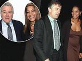Robert De Niro, 75, splits with wife Grace Hightower, 63, after more than 20 years of marriage