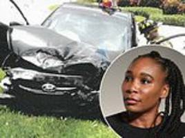 Venus Williams has reached a settlement with family of 78-year-old man killed in Florida car crash