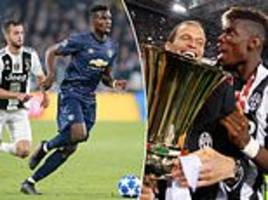 the campaign to bring man utd star paul pogba back to juventus has started