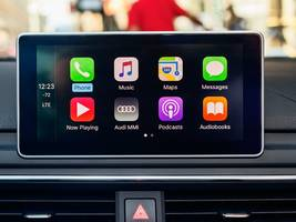 apple carplay is business insider's 2018 infotainment system of the year (aapl)