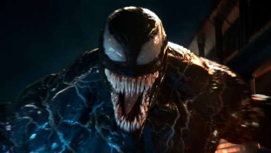 'Venom' Is Set to Beat 'Deadpool' at the Global Box Office