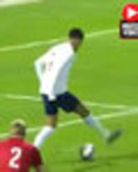 Liverpool fans want Dominic Solanke to START after outrageous England U21 goal