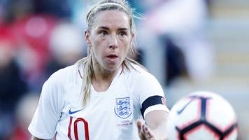 jordan nobbs: england and arsenal star 'heartbroken' after rupturing acl