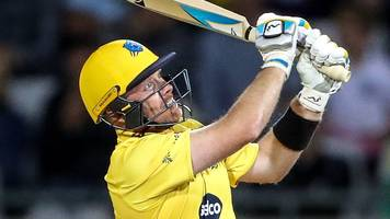 ian bell: warwickshire and england batsman signed by islamabad united in psl
