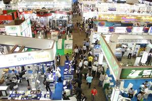 Manufacturing Indonesia 2018: Bringing Technologies to Drive Industry 4.0 for Successful Economy