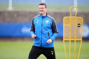 former leicester city defender robert huth emerges as surprise option for ac milan - reports