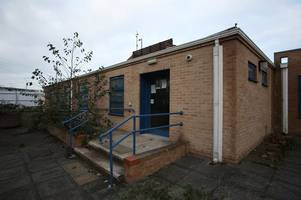 new apartments to be built on former meadows police station