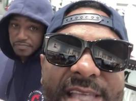 "cam'ron credits jim jones for holding dipset down: ""love u n*gga"""