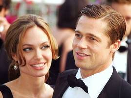brad pit reached out to angelina jolie to settle their differences?