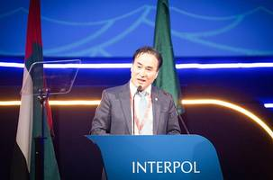 Interpol elects South Korean as its president in blow to Russia