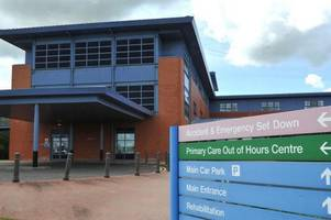nhs lanarkshire at centre of data breach probe after staff member 'inappropriately' accessed patients' records