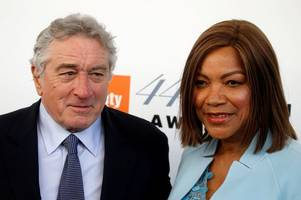 Robert De Niro splits with wife Grace Hightower after 20 years of marriage