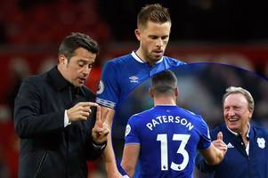 the blueprint cardiff city must follow to shock vulnerable everton — nathan blake